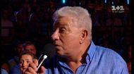 Ревнивий чоловік застав дружину на концерті з Олегом Філімоновим. Вечірній квартал в Одесі
