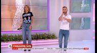 "Премьера дуэтного сингла ""Без тебе"" - TAYANNA feat. LAUD - в Сніданку з 1+1"