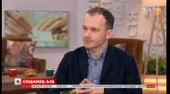 Министр юстиции ответил на вопросы зрителей о выплате алиментов