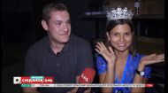 "Телесніданок: за кулисами конкурса ""Мисс Украина 2019"""
