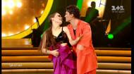Ксенія Мішина і Женя Кот – Самба – Танці з зірками 2019