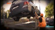 Київські водії обурені штрафами інспекторів паркування