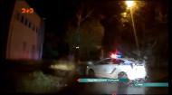 П'яний водій влаштував цілий спектакль перед поліцейськими