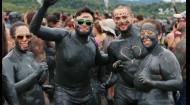 Что такое парад грязи, или как проходит карнавал в городе Парати