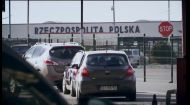 Як на українсько-польському кордоні продають довідки на проходження митниці