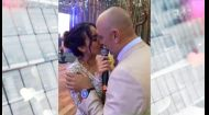 Історія кохання Потапа та Насті Каменських: пара нарешті побралася