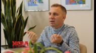 Став мільйонером завдяки вчителюванню: історія найвідомішого філолога України Олександра Авраменка