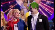 Шоу результатів: 6 тиждень - Танці з зірками 2019