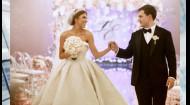 Скільки коштувала весільна сукня Ассоль та хто був головним інвестором її весілля