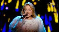 Тина Кароль - Україна це ти. Рождественская история с Тиной Кароль