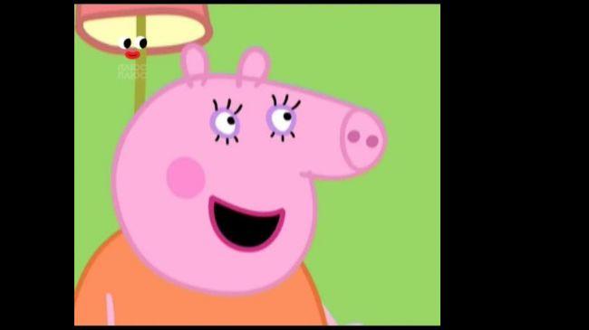 Свинка Пеппа 2 сезон 71 серія. Доброчинний ярмарок