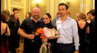 Катерина Кухар провела BALLET OPEN SPACE в Київській національній опері