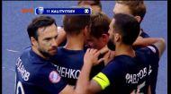 Динамо – Десна - 0:1. Видео гола Калитвинцева