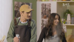 Едим за 100. Готовим классический, кофейный и лимонный чизкейки вместе с Позитивом и его женой