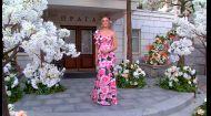 Бал квітів для світського панства в Києві