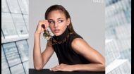 Дар'я Білодід взяла участь у фотосесії для журналу Vogue