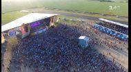 Європейський фестиваль Underhill – музичний движ у підніжжя Карпат