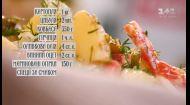 Теплий салат з молодою картоплею та ковбасками - Правила сніданку