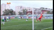 Оболонь Бровар - Минай - 4:3. Огляд найбільш видовищного матчу Першої ліги