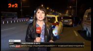 Из-за ночной стрельбы в Днепре погиб водитель внедорожника – подробности с места события