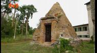 Піраміда Закревського в Україні