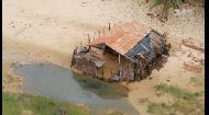 Как и зачем некоторые бразильцы живут посреди огромной пустыни