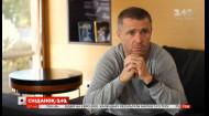 Сергій Ребров вперше показав свою родину - ексклюзивне інтерв'ю у Сніданку