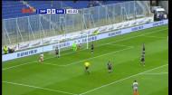 Дніпро-1 – Шахтар - 0:1. Відео голу Мораеса