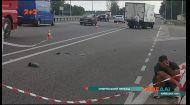 Проклята зебра: у Київській області перехід щодня вбиває людей