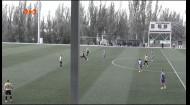 Шедеври в Першій Лізі: футболіст Агробізнесу забив красивий гол у ворота ФК Миколаїв