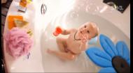 Купание без слез: как приучить ребенка к правилам гигиены – Дневник мамы