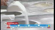 Через весняні дощі в Україні цього року буде дефіцит цукру