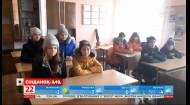 На Полтавщині через холод закривають школи та дитсадки