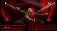 Елена Кравец и Максим Леонов – Пасодобль – Танцы со звездами 2019