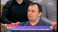 Учасник Революції Гідності Павло Гай-Нижник поділився спогадами та презентував власну книжку