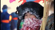 Світ навиворіт 11 сезон 6 випуск. Китай. Подорож до Внутрішньої Монголії і фестиваль першої риболовлі