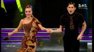 Ксения Мишина и Женя Кот – Джайв – Танцы со звездами 2019