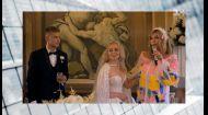 Что подарила Ирина Билык Алине Гросу и ее мужу на свадьбу