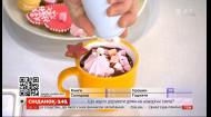 Імбирний какао за рецептом Руслана Сенічкіна