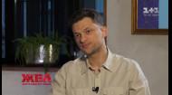 Почему Дмитрий Дубилет не поехал в Лондон, развелся с женой и ушел в политику – эксклюзивное интервью