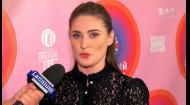 Як акторка Тетяна Песик вживається в роль Катерини Осадчої під час пародій у Жіночому Кварталі
