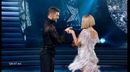 Олена Кравець і Максим Леонов – Ча-ча-ча – Танці з зірками 2019