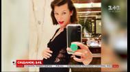 Беременная Милла Йовович рассказала, на что пошла ради здоровья и жизни ребенка