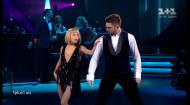 Вікторія Булітко і Максим Леонов – Ф'южн – Танці з зірками 2019