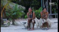 Мир наизнанку 10 сезон 16 выпуск. Бразилия. Загадочный напиток Аяуаска и спасение вымирающих обезьянок