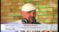 Найсильніший чоловік світу Василь Вірастюк став ді-джеєм