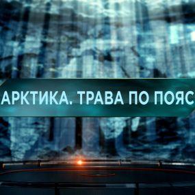 Арктика. Трава по пояс – Затерянный мир. 2 сезон. 116 выпуск