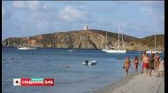 Мой путеводитель. Сардиния - сказочный остров с чистейшими пляжами и морем