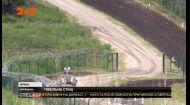 Изолировать Россию: на границе построили треть разделительной стены