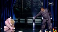 «Днепр» – Танцювальний конкурс. Друга 1/2 фіналу Ліги сміху